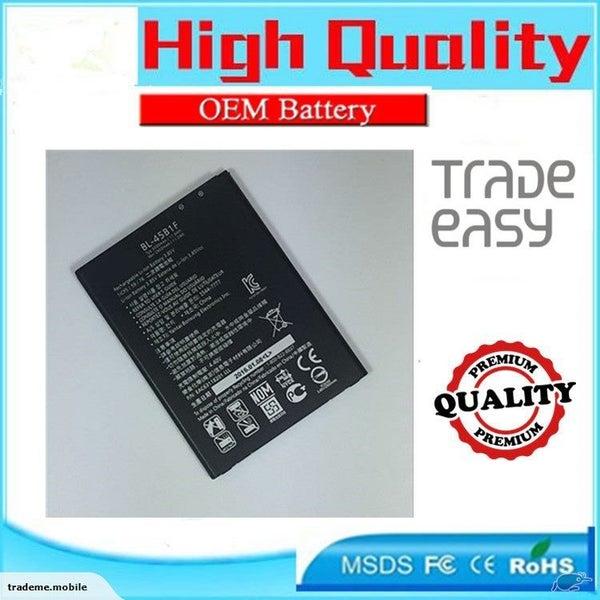 Battery for LG BL-45B1F 3000mAh LG V10 H900 Stylo2 H901 VS990 LS775