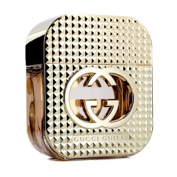 a1f67af0245 Gucci Guilty Eau De Toilette Spray (Stud Limited Edition) 50ml 1.6oz ...