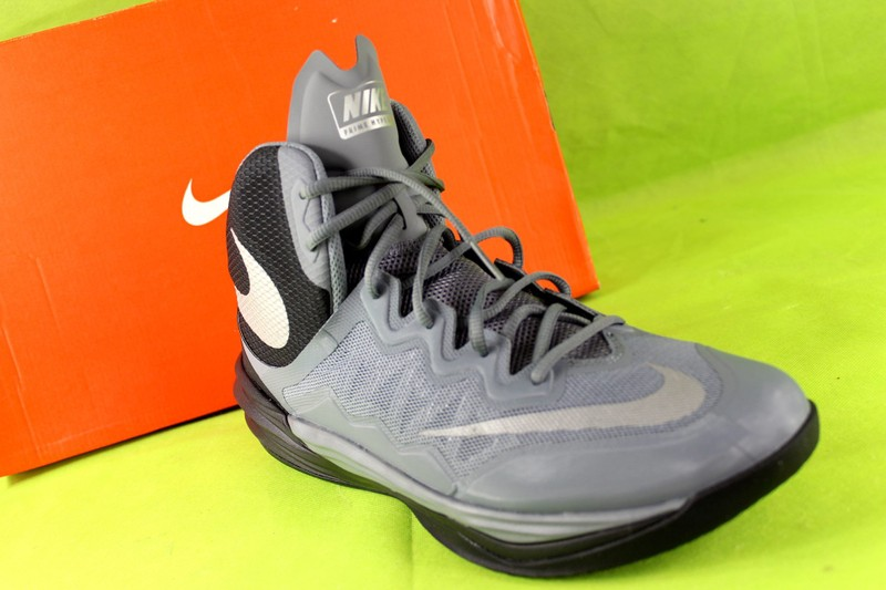 low priced 2eb08 5d583 NIKE BASKETBALL SHOES PRIME HYPE DF II HI-TOP