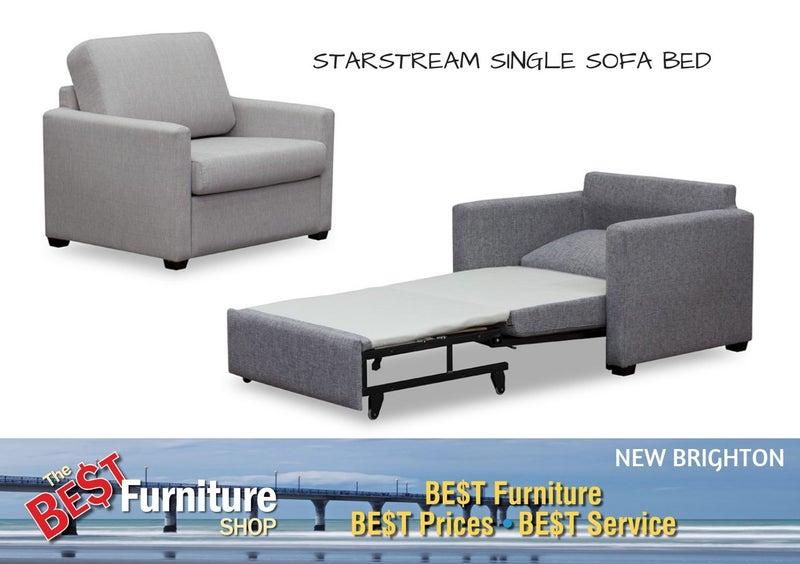Sofa Bed Starstream Single