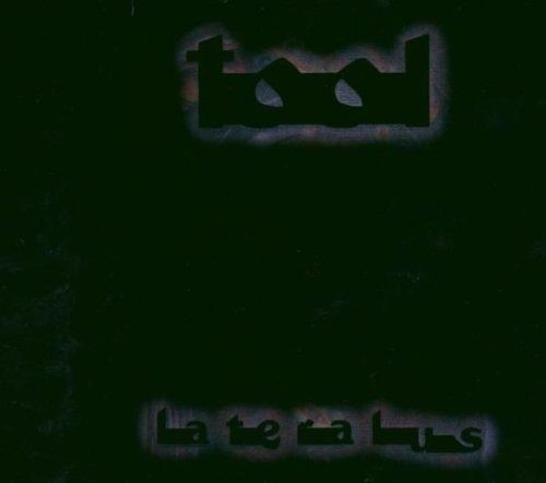 Tool - Lateralus [CD]