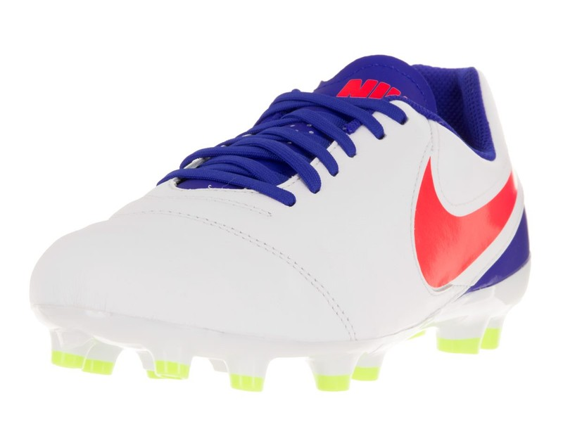 5bbcc89a698 Nike Kids Jr Tiempo Legend Vi Fg Soccer Cleat