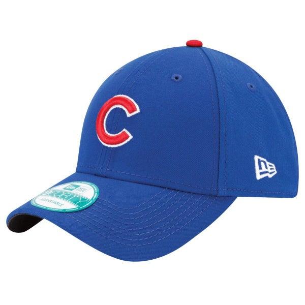 e74c451819b New Era 9Forty Cap - MLB LEAGUE Chicago Cubs royal