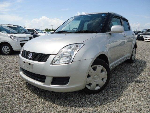 Suzuki Swift Parts 2009 - 2011 | Trade Me
