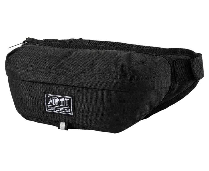 20557c4870 Puma Academy Waist Bag Puma Black Drink Bottle