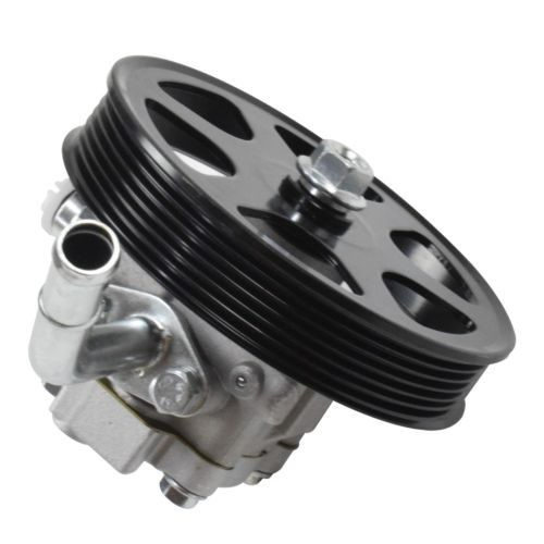 Steering Pump Fits Ford Escape Ba Za Zc Mazda Tribute J14 3 0l V6 Aj 01 07 Trade Me