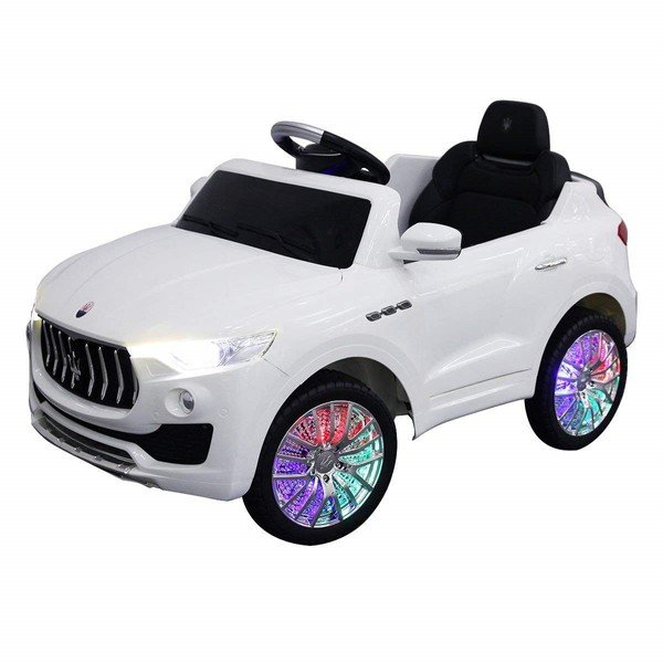 ride on toy car maserati licensed | trade me