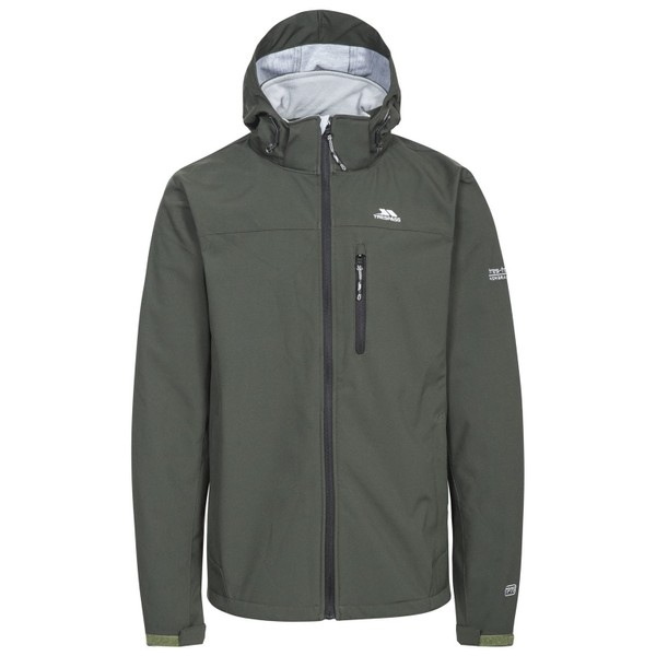 Trespass Mens Stanford Softshell Jacket