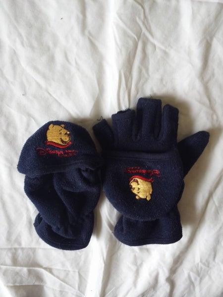 661d1e80e6a8 Childrens winnie the pooh mittens  gloves
