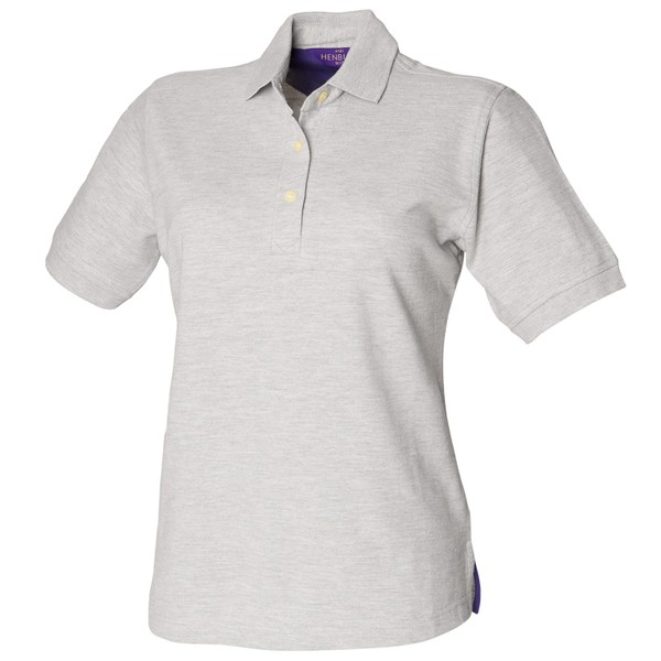 7c733cf65 Henbury Womens/Ladies Classic Polo Shirt | Trade Me