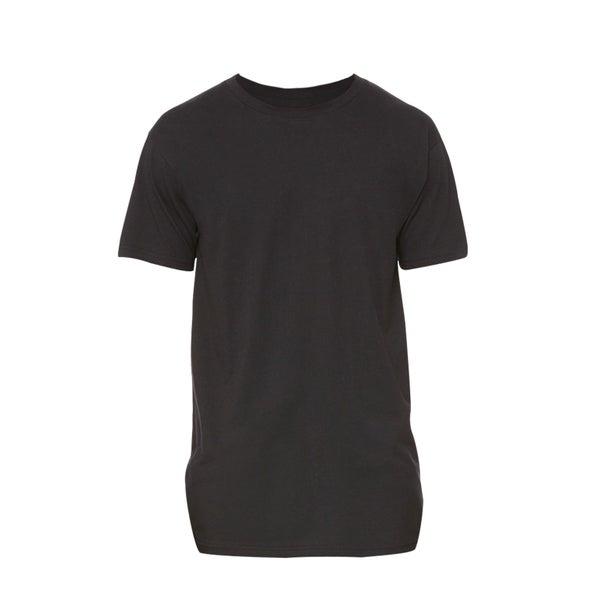 e90b81e65d3 Bella + Canvas Mens Long Body Urban T-Shirt