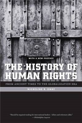 The History of Human Rights: From Ancient Times to the Globalization Era  (2nd R