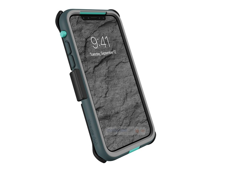 size 40 665f3 3557b Speck Presidio Ultra Case iPhone Xs/X # Four Layers of Protection #  .lordtyrant.