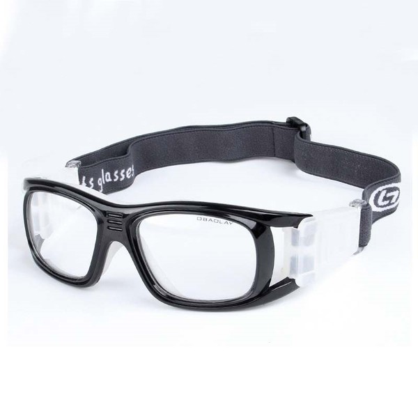 5e4b3afb62b Outdoor Sport Goggles Durable Football Soccer Basketball Safety Glasses  Goggles