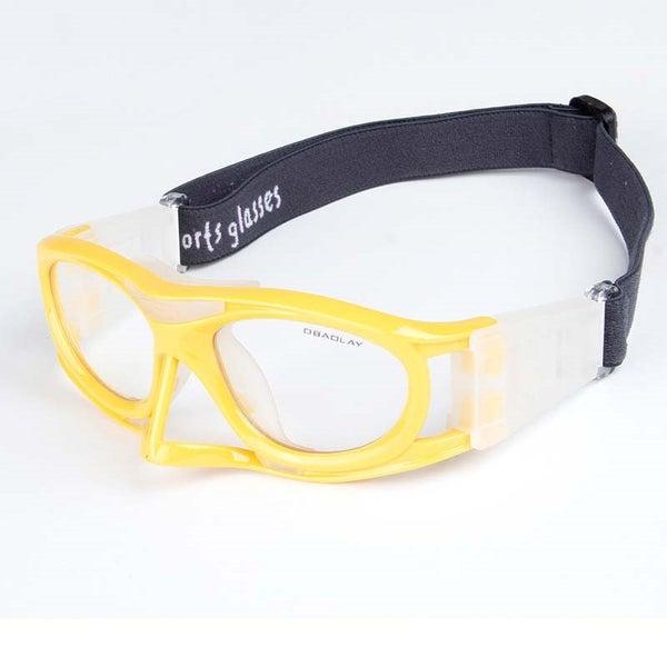 c0a8271ec5a Basketball Tennis Protective Goggles PC Lens Men Women Outdoor Sports  Glasses