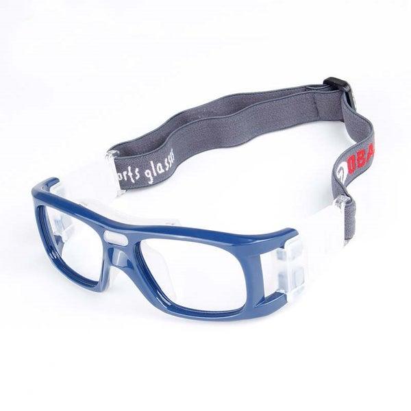 ca28fe45bc7e Outdoor Sports Men Women Anti Shock Glasses Basketball Soccer Running  Goggles