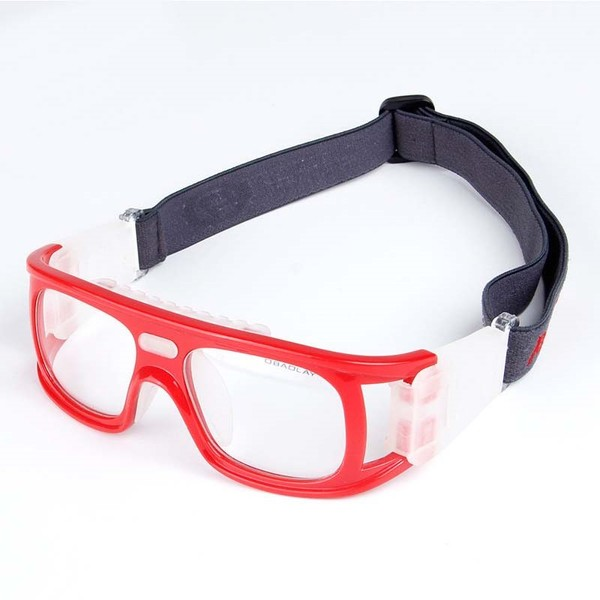 c12375355d3 Men Women Basketball Football Sports Goggles Safety Eyewear Protective  Glasses