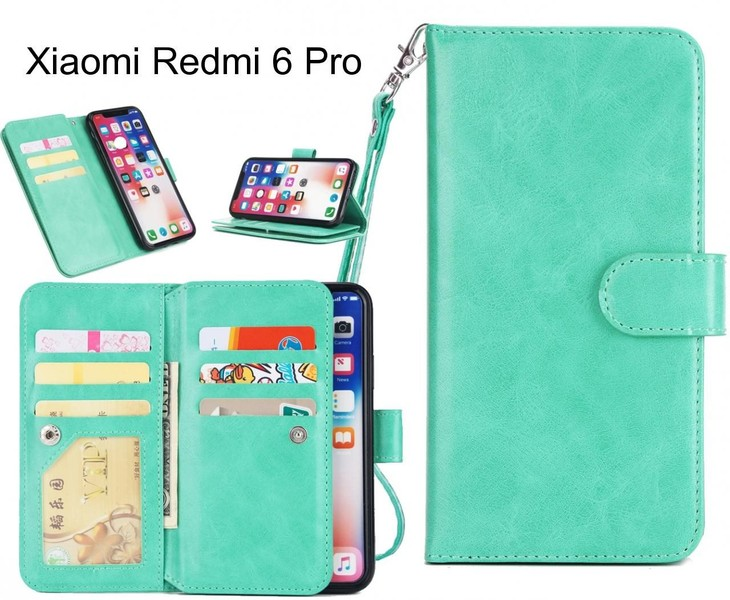 Xiaomi Redmi 6 Pro C
