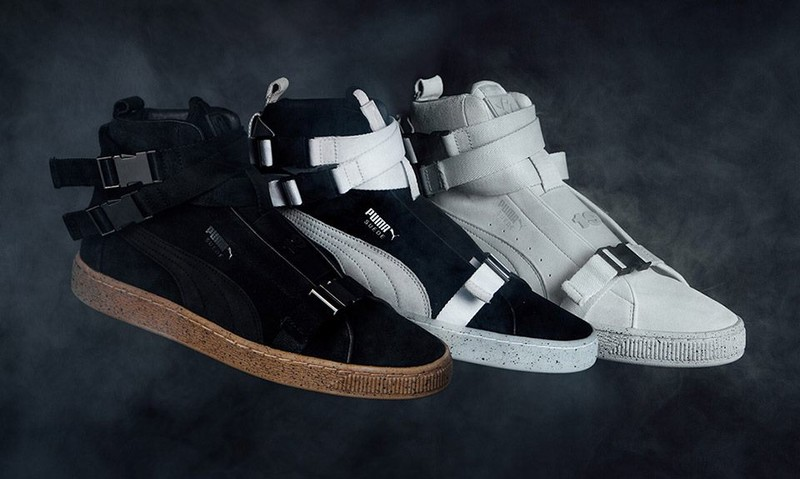 new styles ca55a 08c86 PUMA SUEDE X THE WEEKND shoes (3 styles and lots of sizes available!)