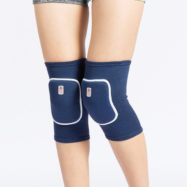66b8592568 3 Pair Volleyball Knee Pads Children Dance Skate Knee Brace Protector  Kneepads | Trade Me