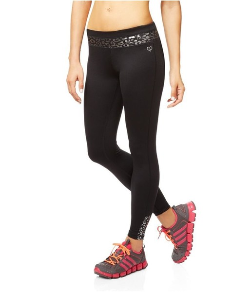 515547327c8c1d Aeropostale Womens Active Legging Yoga Pants | Trade Me