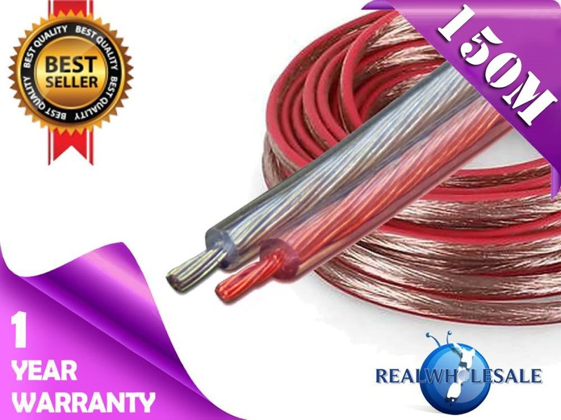 Speaker Wire Cable 150M