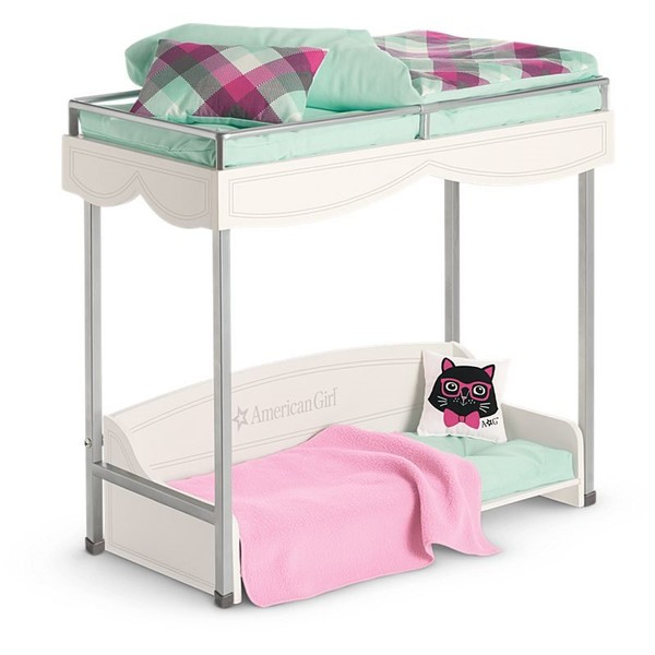 American Girl Doll Bunk Bed Bedding Newly Released And Super