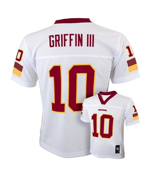 f35a68dc6ad Nike Boys Robert Griffin III Jersey | Trade Me