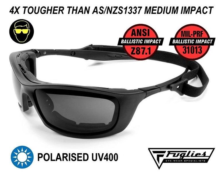 5cb5feeec237d Fuglies ADF4 Tactical Ballistic Sunglasses