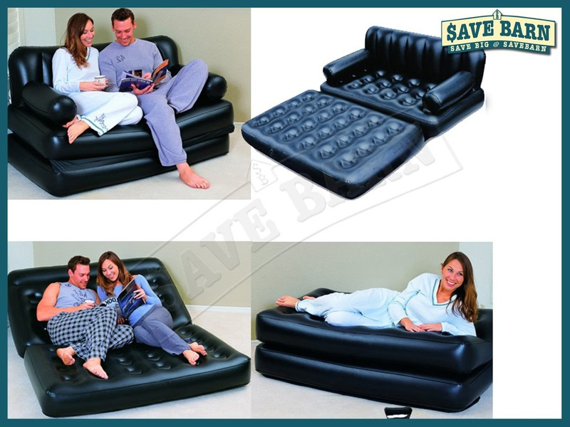 Bestway Inflatable Air Sofa Couch Bed Trade Me