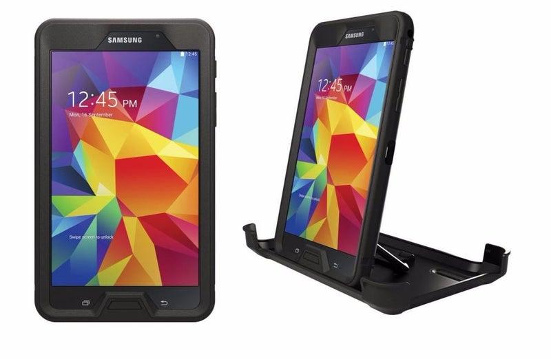 huge selection of 1b7af 59bdf Samsung Galaxy Tab 4 7.0 OtterBox Defender Case