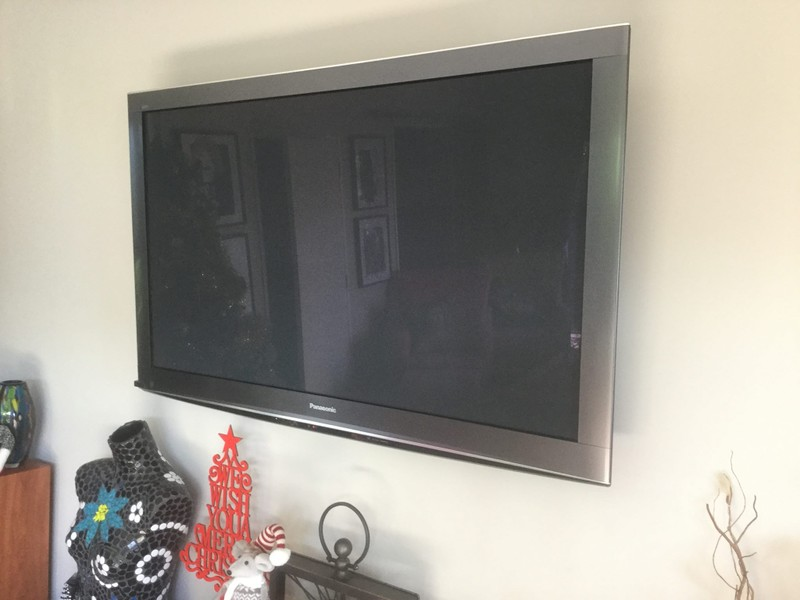 "50"" Panasonic HDMI TV  ab6683eb3c26"