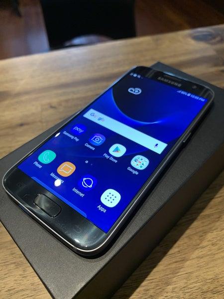 Samsung Galaxy S7 32GB Afterpay