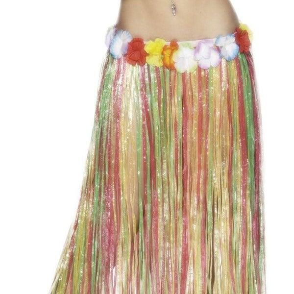 4b59c429634 Hawaiian Hula Skirt Adult