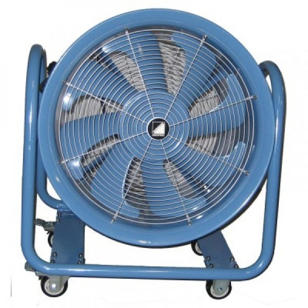 Portable Ventilation Fans 500mm