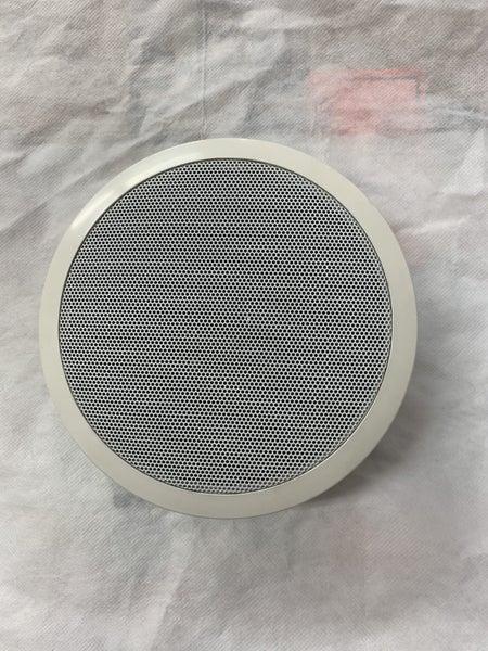 Australian Monitor Powered Ceiling Speaker 6w 6 Inch