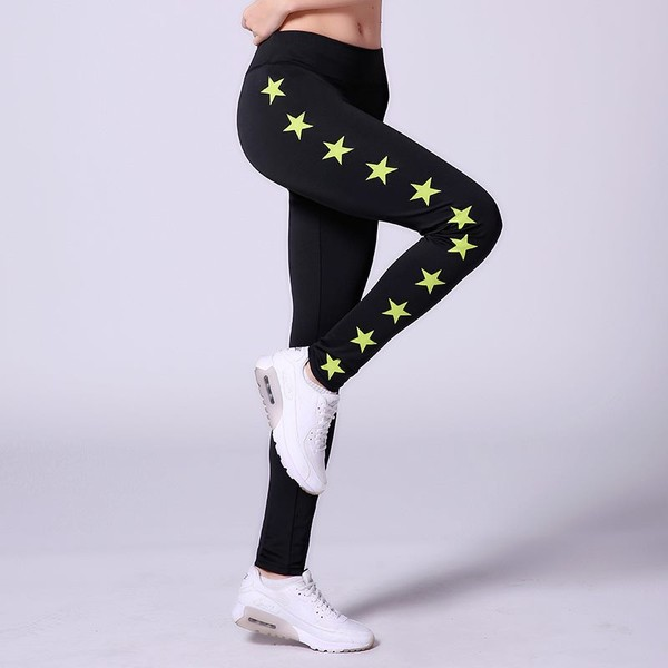 e34add5b3a7e9 Women Compression Sport Yoga Pants Quick Dry Running Gym Fitness Tights  leggings | Trade Me