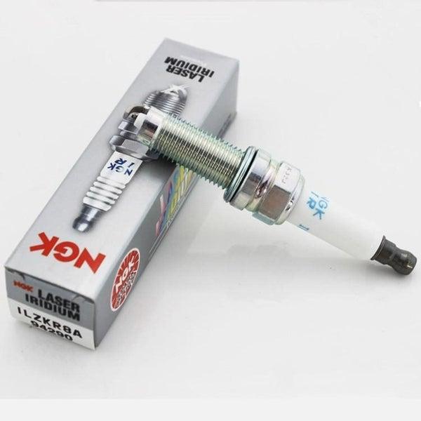 4 x NGK Laser Iridium Plug Spark Plugs 94290 ILZKR8A 94290
