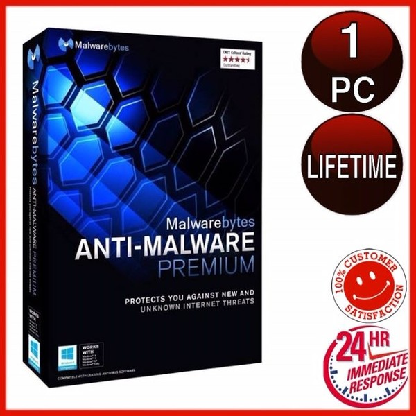 antivirus lifetime