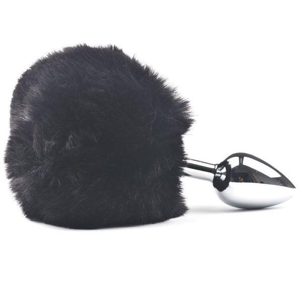 cb67905c2 Bunny Tail Butt Plug