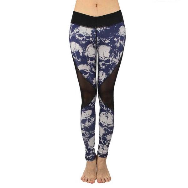 41c288f2c Women Running Jogging Pants Leggings Tights Training Fitness Trousers Quick  Dry