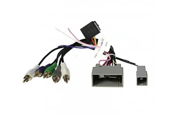 AERPRO APP0277 ISO WIRING HARNESS CABLE LOOM FOR HONDA ... on