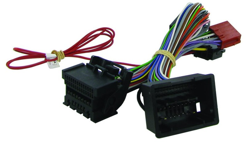 aerpro ct10cv04 t harness cable wiring aftermarket bluetooth connect Trailer Wiring Harness at Additional Wiring T Harness