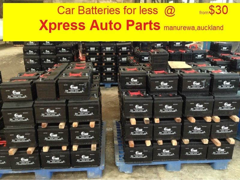 Refurbished Car Batteries Near Me >> Cheap Car Battery Used Car Battery Trade Me