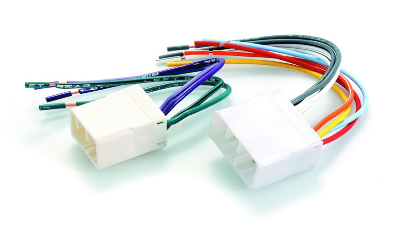 wiring harness plug wire loom for ford falcon ef-el courier festiva pe pg  ph wb | trade me