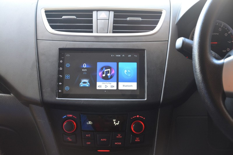 factory authentic 5b4ae 84ae9 Suzuki Swift Stereo Fitted ANDROID, WiFi, 4G*, GPS | Trade Me