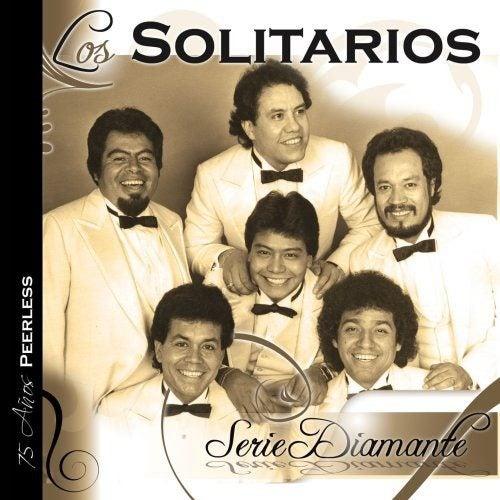SOLITARIOS SERIE DIAMANTE: LOS SOLITARIOS [CD]
