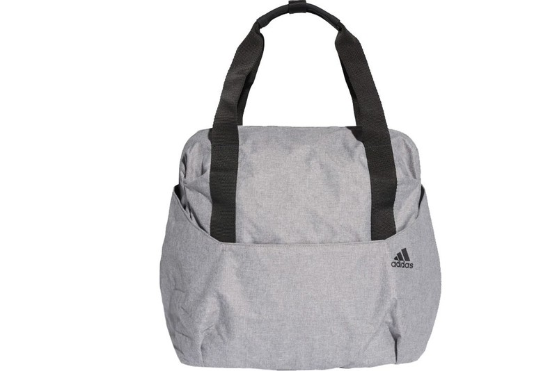 4f48843fbd9 Adidas Training ID Tote Bag DU0802 Grey Womens Bag | Trade Me