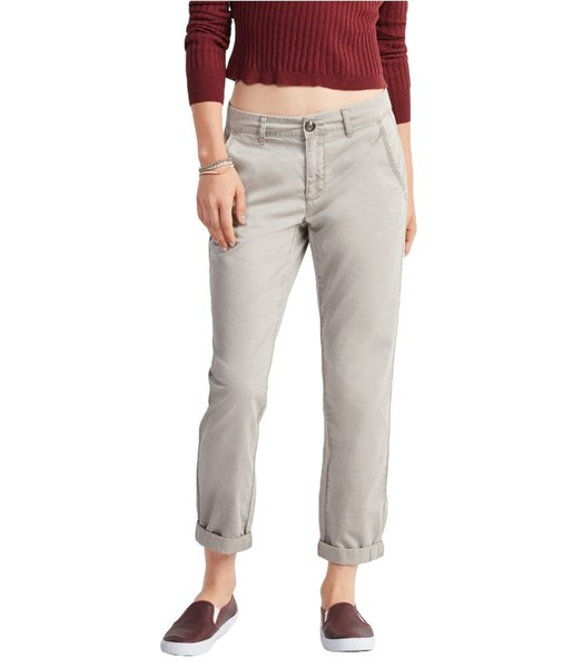 eb1048eed Aeropostale Womens Chino Casual Trousers | Trade Me