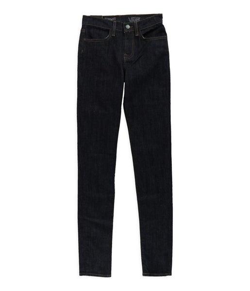 775d58a745 Vans Womens Calhoun Highwaist Skinny Fit Jeans